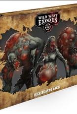 Warcradle Hex Beasts Pack