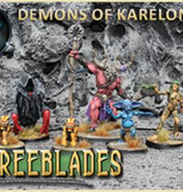 Demons of Karelon