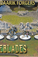 Kuzaarik Forgers Starter Box