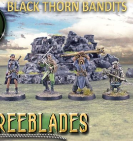 Black Thorn Bandits Starter Box