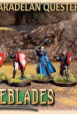 Haradelan Questers Starter Box