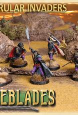 Grular Invaders Starter Box