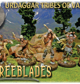 Urdaggar Tribes of Valor Starter