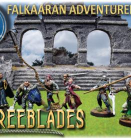 Falkaaran Adventurers Starter Box