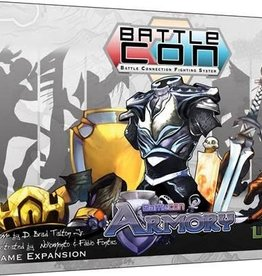 BATTLECON EXPANSION ARMORY