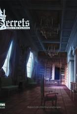 Secrets: Castles of Mad King Ludwig Expansion