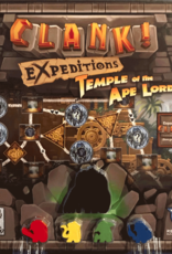 Renegade Games Clank: Expeditions Temple of the Ape Lords
