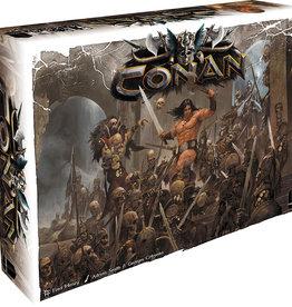 Conan Board Game