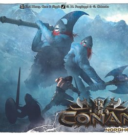 Conan: Nordheim Expansion