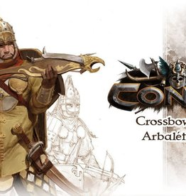 Conan: Crossbowmen Expansion