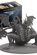 Dark Souls: Gaping Dragon Expansion