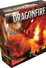 DRAGONFIRE D&D DECKBUILDING