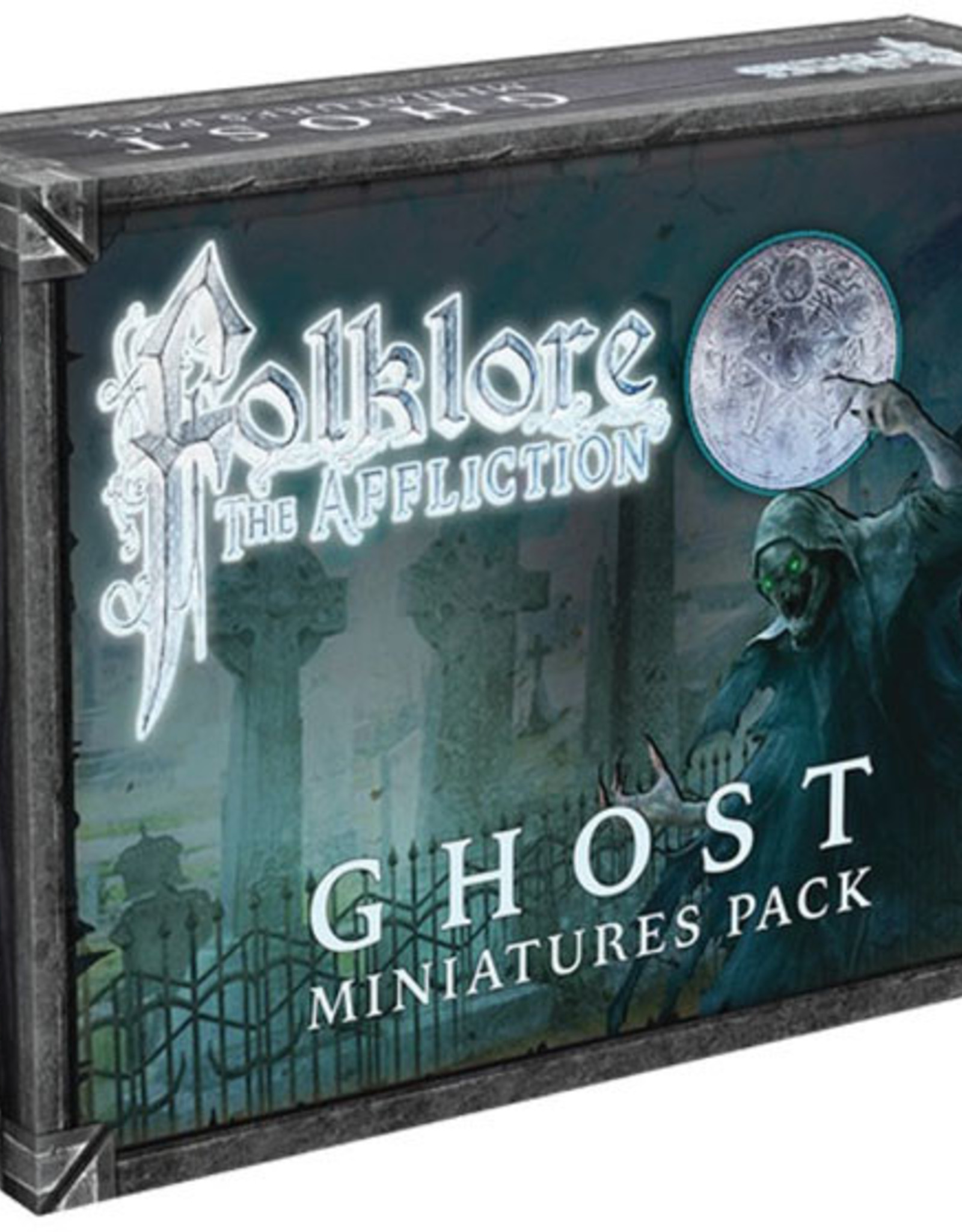 Folklore Ghost Miniature Pack