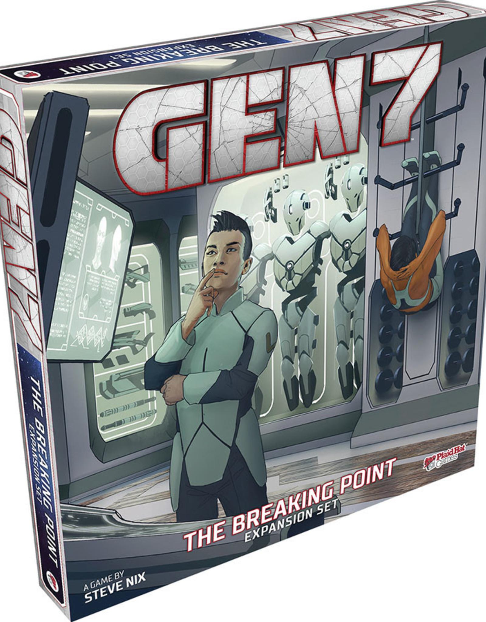 Gen7: Breaking Point Expansion