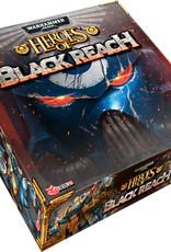 Heroes of Black Reach