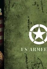 Heroes of Normandie US Army Box