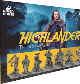 Highlander The Board Game