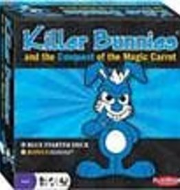 Killer Bunnies Quest Blue Starter