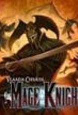 Mage Knight Board Game Mage Knight Board Game