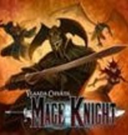 Mage Knight Board Game Mage Knight Board Game