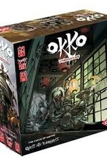 Red Joker Okko Chronicles