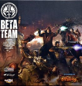 The Others: Beta Team Box