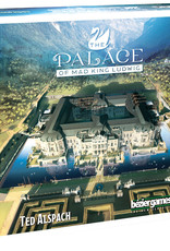 Palace of Mad King Ludwig