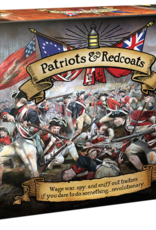 Patriots & Redcoats