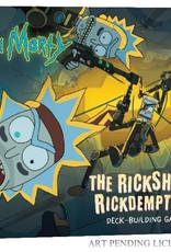 Rick and Morty DBG: The Rickshank Rickdemption