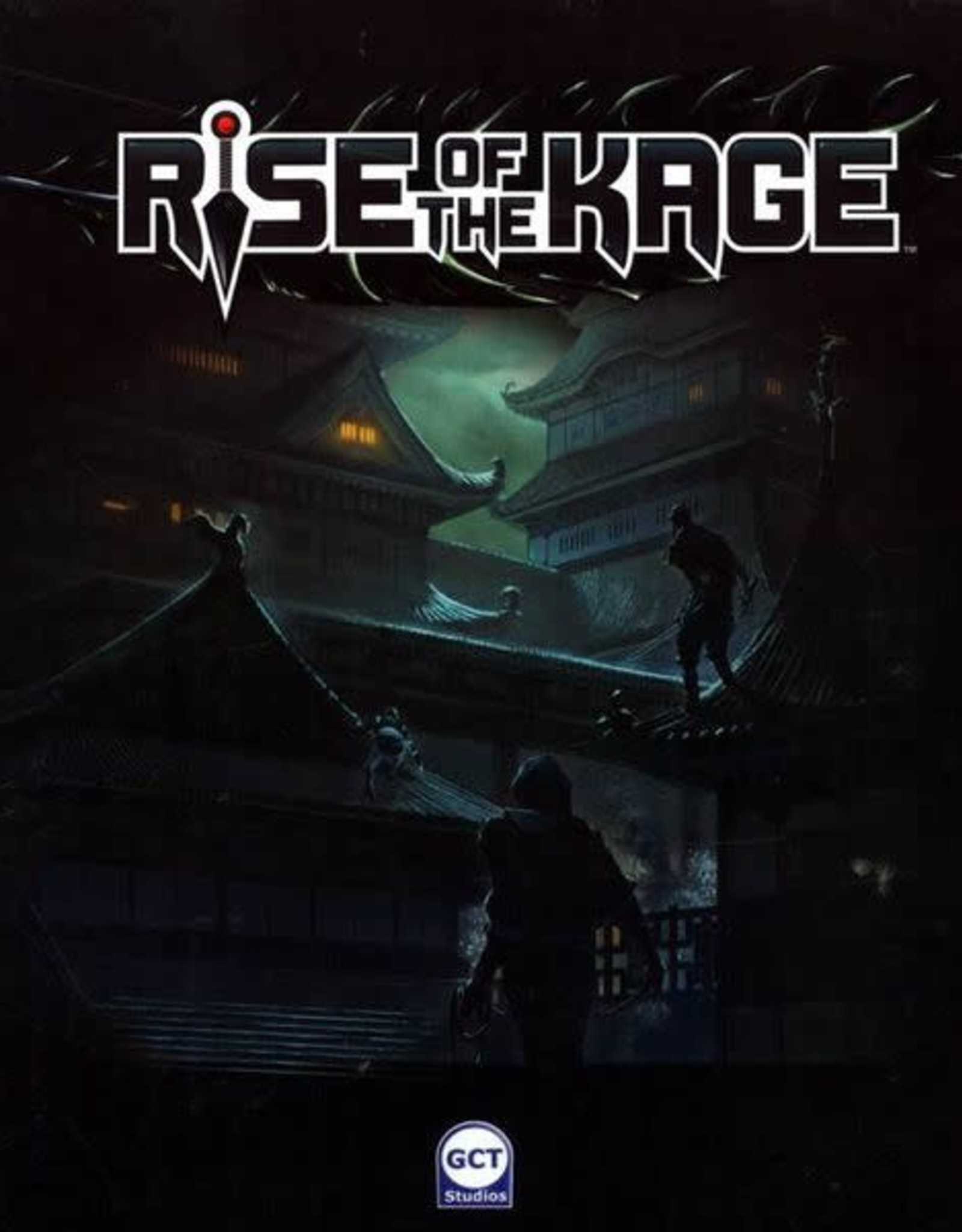 Rise of Kage