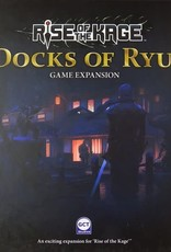 Rise of the Kage: Docks of Ryu
