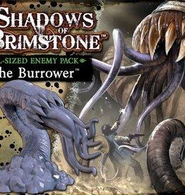 Shadows of Brimstone: Burrower XXL Sized Enemy Pack