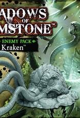 Shadows of Brimstone: Sand Kraken XXL Enemy Pack