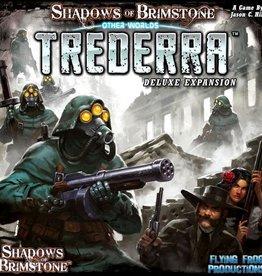 SHADOWS BRIMSTONE TREDERRA OTHERWORLD
