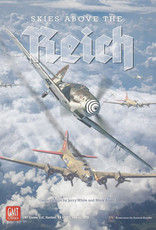Skies Above the Reich: The Air War Over Germany 1942-1945