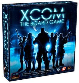 Asmodee XCOM: The Board Game