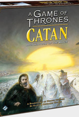 Asmodee A Game of Thrones Catan: Brotherhood of the Watch (stand alone)