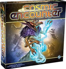 Asmodee: Top 40 Cosmic Encounter