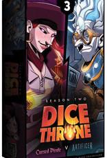 roxley Dice Throne: Season 2 Box 3