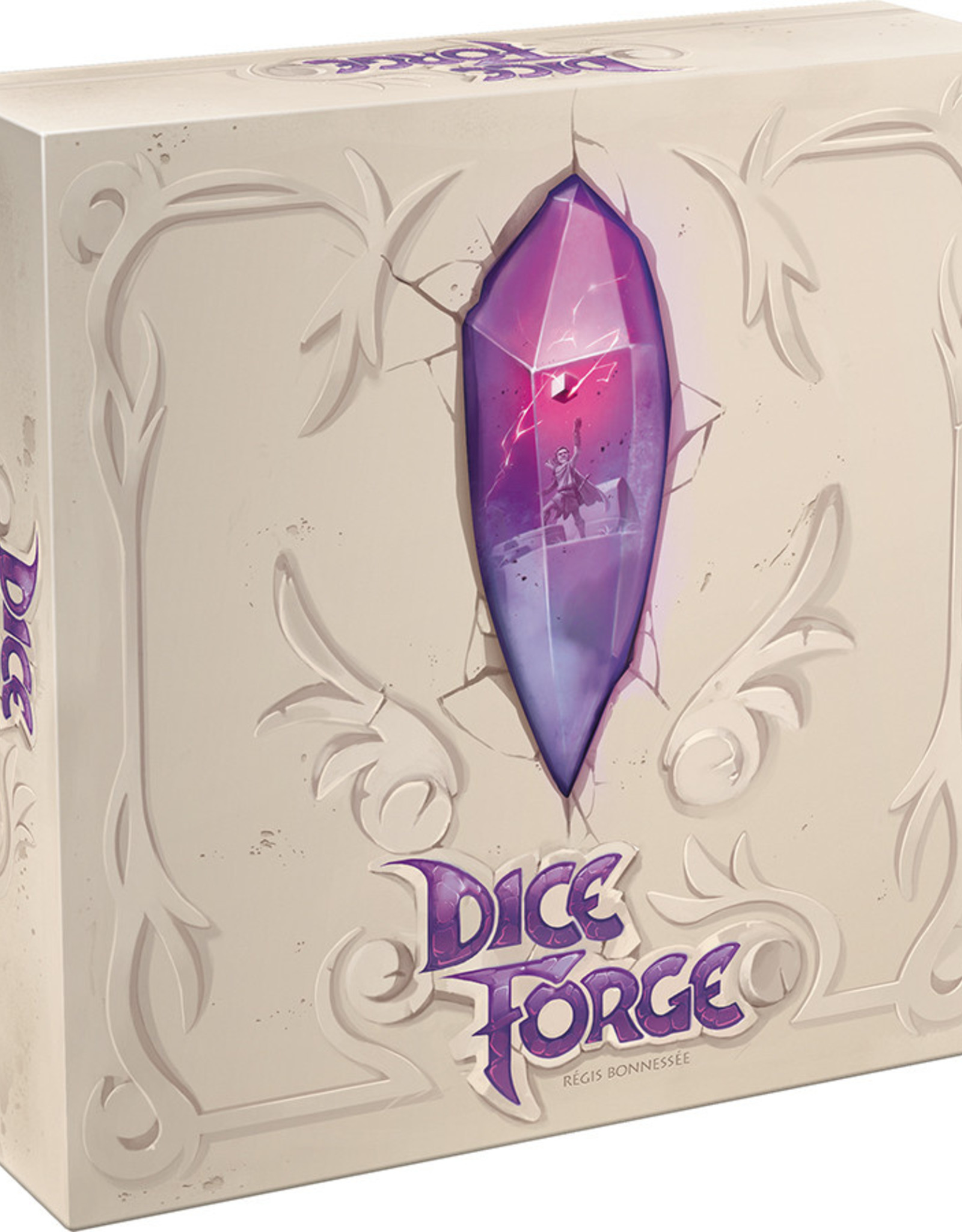 Asmodee: Top 40 Dice Forge