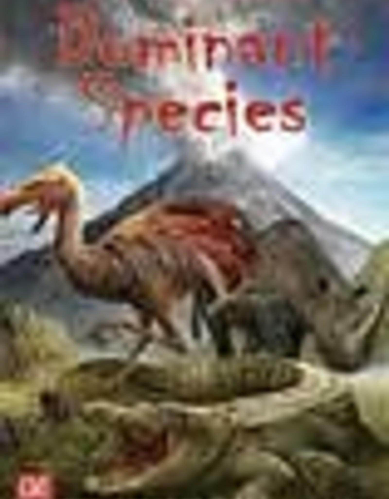 Dominant Species Dominant Species