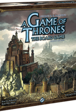 Asmodee A Game of Thrones Board Game: 2nd Edition