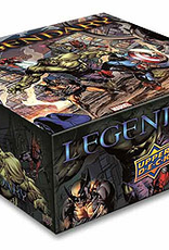 Upper Deck Legendary: Marvel Core Set