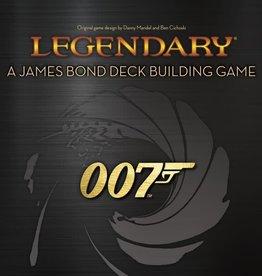 Upper Deck Legendary 007