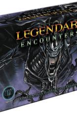 LEGENDARY ENCOUNTERS ALIEN EXP