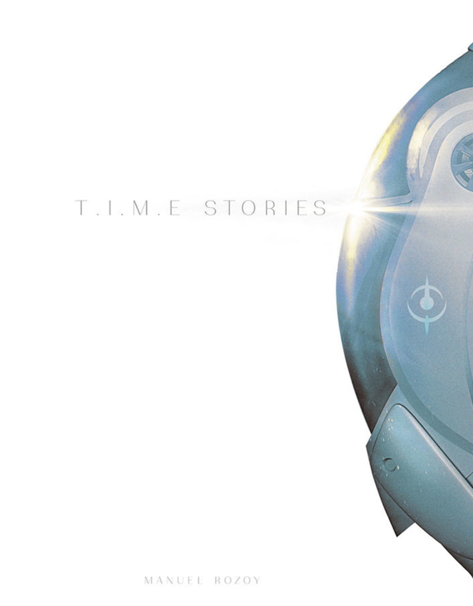 Asmodee: Top 40 Time Stories