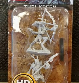 Dungeons & Dragons Nolzur's Marvelous Unpainted Miniatures: W5 Thri-Kreen
