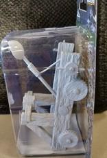 WizKids Deep Cuts Unpainted Miniatures: W9 Catapult