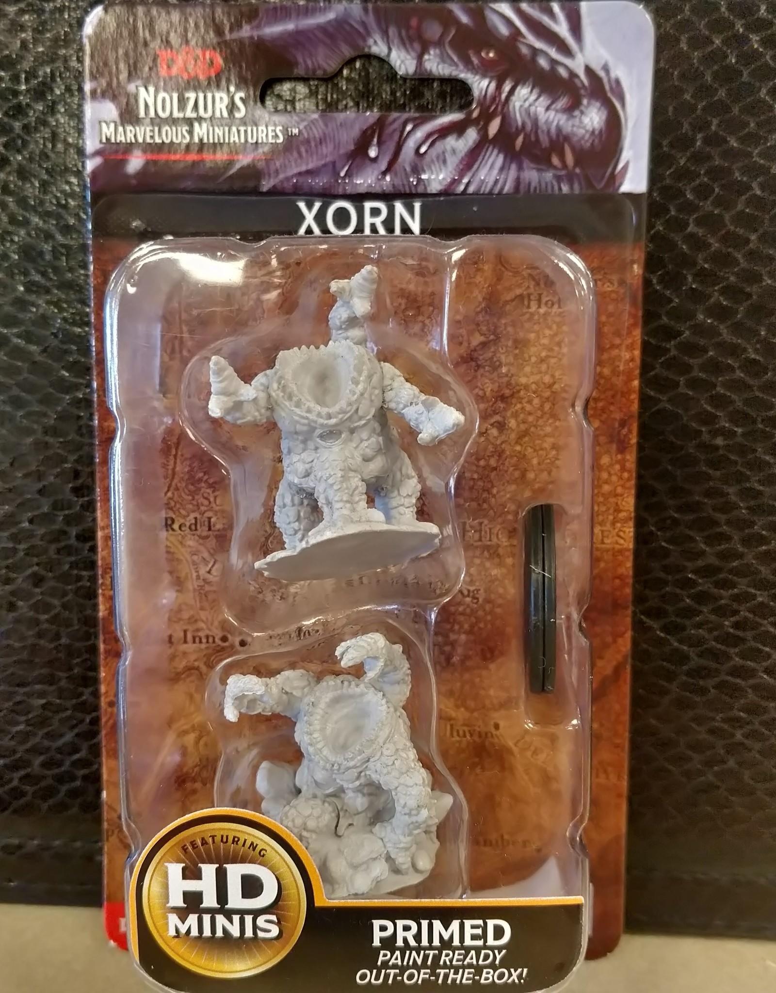 Dungeons & Dragons Nolzur's Marvelous Unpainted Miniatures: W5 Xorn