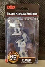 Dungeons & Dragons Nolzur's Marvelous Unpainted Miniatures: W9 Wereboar & Werebear